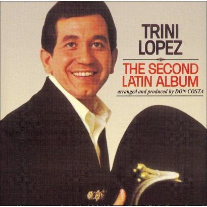 The Second Latin Album