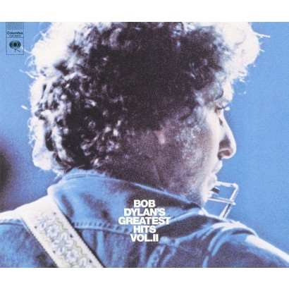 Bob Dylan's Greatest Hits, Vol. 2 (Japan)