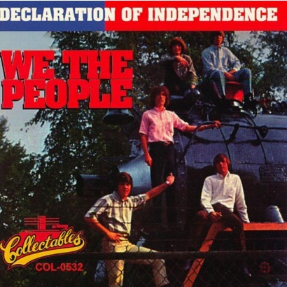 Declaration of Independence (Greatest Hits)