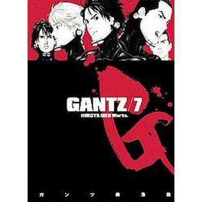 Gantz 7 (Paperback)