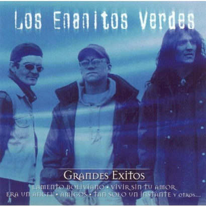 Serie De Oro: Grandes Exitos (Greatest Hits)