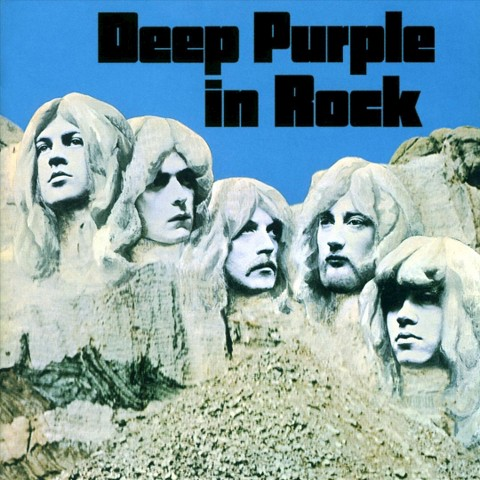 Deep Purple in Rock (Bonus Tracks)