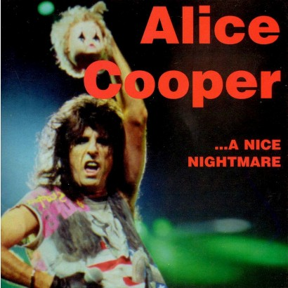 A Nice Nightmare (Sony Special Products) (Greatest Hits)