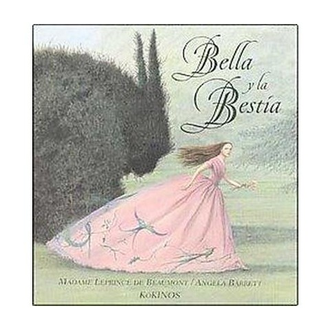 Bella y la bestia/ Beauty And The Beast (Hardcover)
