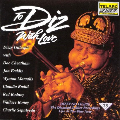 To Diz with Love: Diamond Jubilee Recordings
