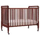 DaVinci Jenny Lind 3-in-1 Convertible Crib - Cherry