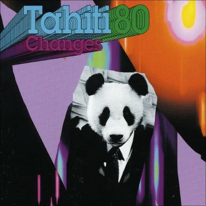 Changes (Japan)