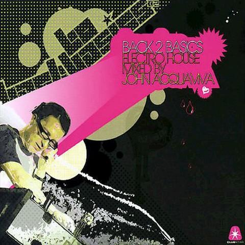 Back 2 Basics Electro House, Vol. 2 (Remixes)