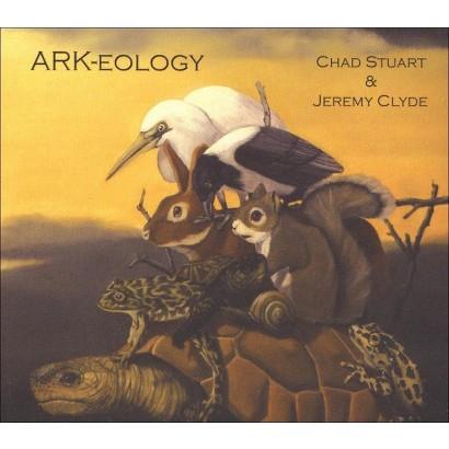 Ark-Eology (Greatest Hits)