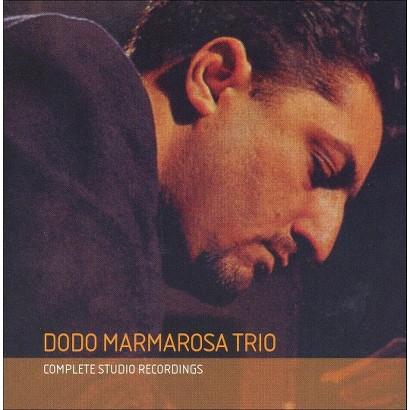 Complete Studio Recordings (Dodo Marmarosa Trio) (Greatest Hits)