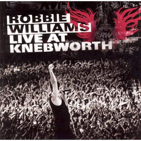 Live at Knebworth [Explicit Lyrics]