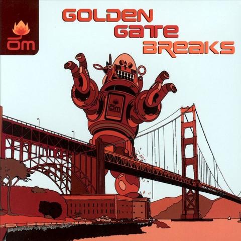 Golden Gate Breaks, Vol. 1