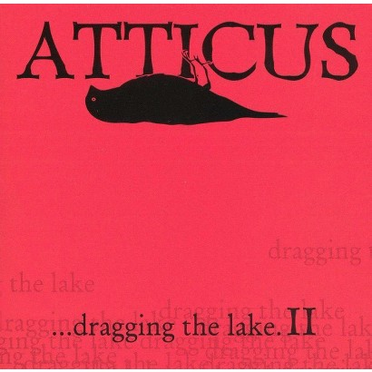 Atticus: Dragging the Lake, Vol. 2