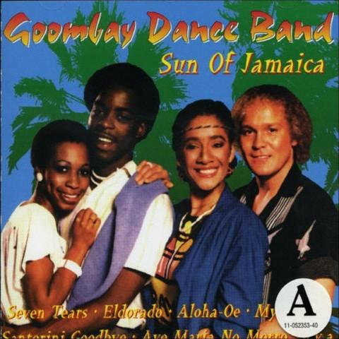 Sun of Jamaica (Sony)