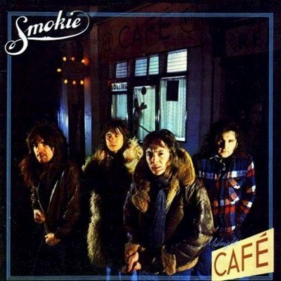 Midnight Café (Bonus Tracks) (Lyrics included with album)
