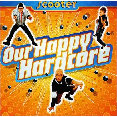 Our Happy Hardcore (Japan Bonus Tracks)