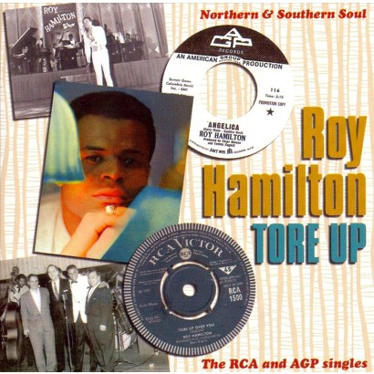 Tore Up: The RCA & AGP Singles