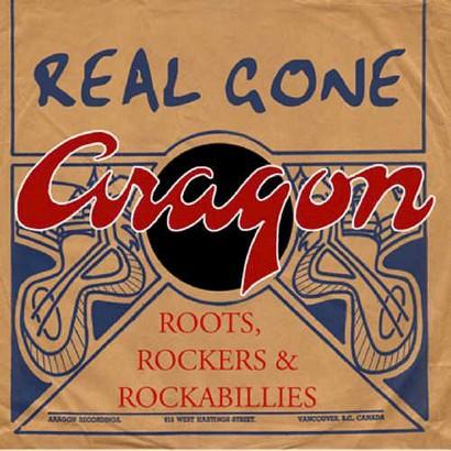 Real Gone Aragon, Vol. 1: Roots, Rockers & Rockabillys