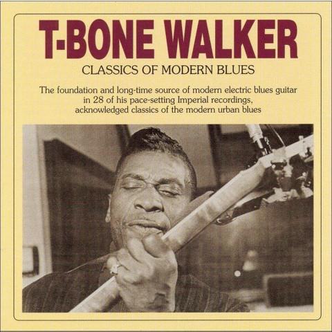Classics of Modern Blues