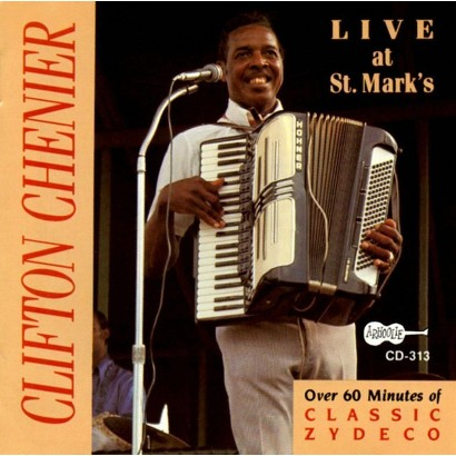 Live at St. Mark's