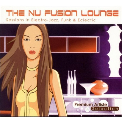 Nu Fusion Lounge