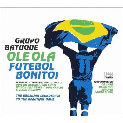 Ole Ola: Futebol Bonito