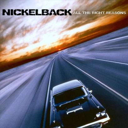 All the Right Reasons (Japan Bonus Tracks)