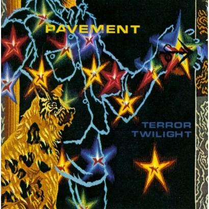 Terror Twilight