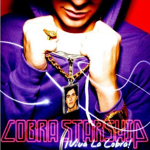 Viva La Cobra (Bonus Track)