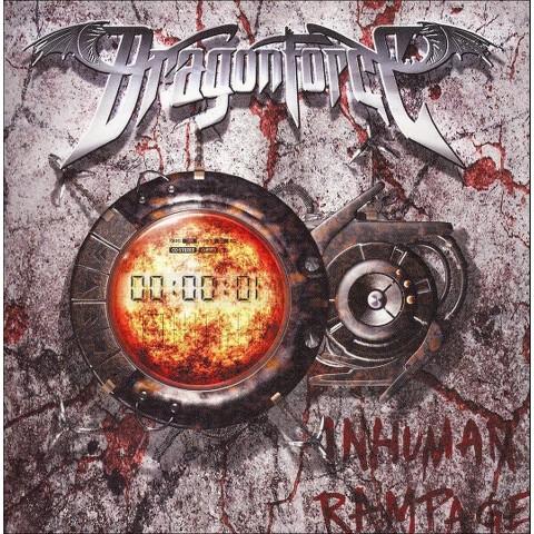 Inhuman Rampage (Japan Bonus Track)