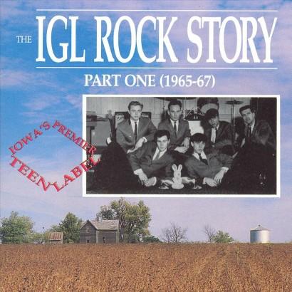 IGL Rock Story, Vol. 1: 1965-1967