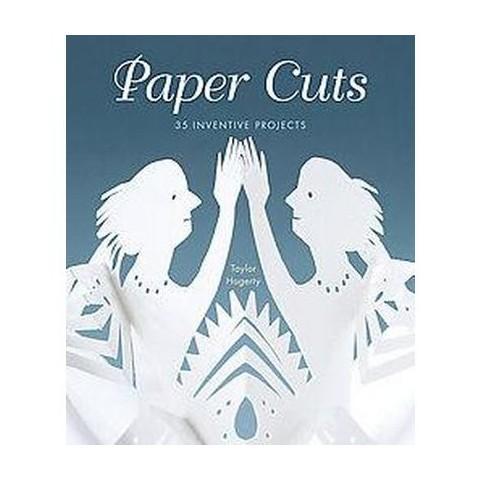 Paper Cuts (Original) (Paperback)