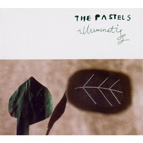 Illuminati: Pastels Music Remixed