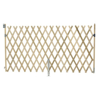 GMI 60-Inch Keepsafe Expansion Baby and Pet Gate