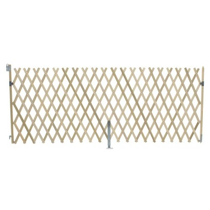 GMI 84-Inch Keepsafe Expansion Baby and Pet Gate