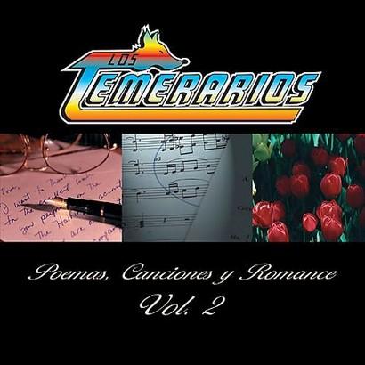 Poemas, Canciones Y Romance, Vol. 2