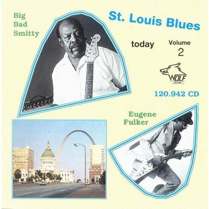 St. Louis Blues Today, Vol. 2