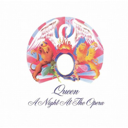A Night at the Opera (Bonus Tracks)