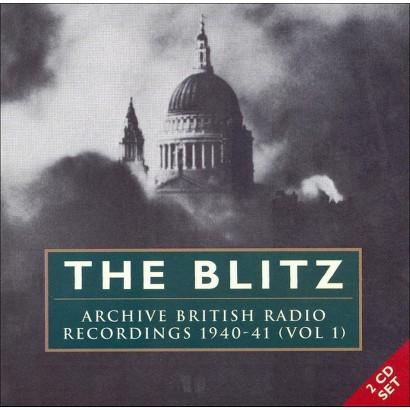 The Blitz, Vol. 1: 1940-1941