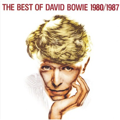 Best of David Bowie 1980/1987 (US)