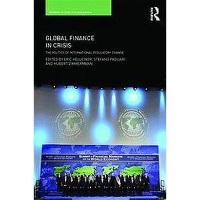 Global Finance in Crisis (Paperback)