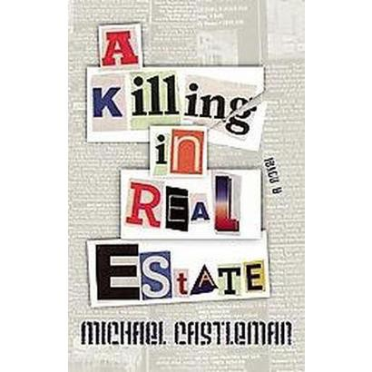 A Killing in Real Estate (Hardcover)