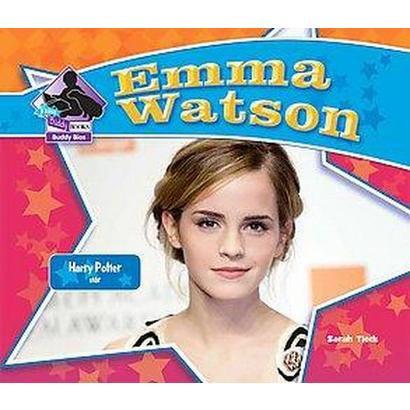 Emma Watson (Hardcover)