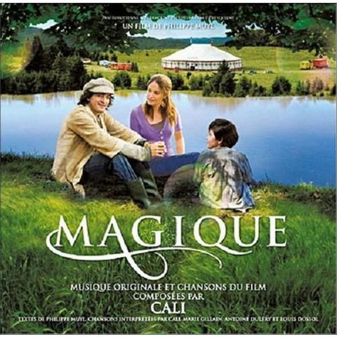 Magique (Soundtrack)