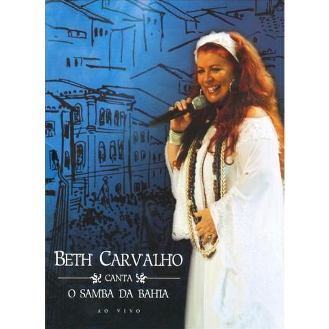 Canta o Samba da Bahia: Ao Vivo