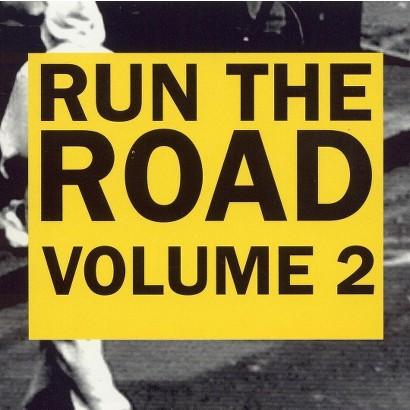 Run the Road, Vol. 2 [Explicit Lyrics]