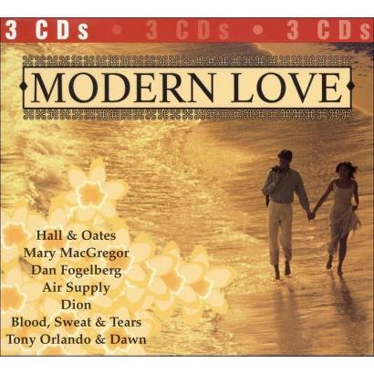 Modern Love (Sbme)