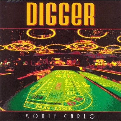 Monte Carlo (Lyrics included with album)