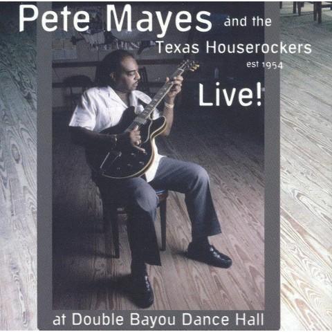 Live! At Double Bayou Dance Hall