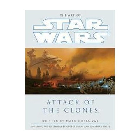 The Art of Star Wars (Hardcover)
